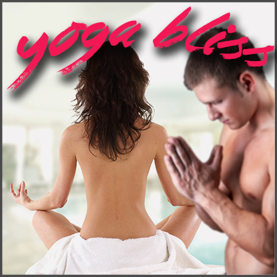 Yoga Instructor Sex Fantasy -