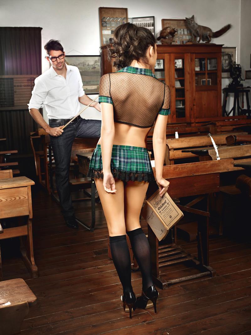 Учительница в мини юбках 23 фотография