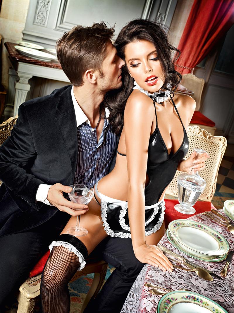 Сексуальные игры с мужем 18 фотография