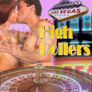 "Gambler Sex Role Play Script - ""High Rollers"""