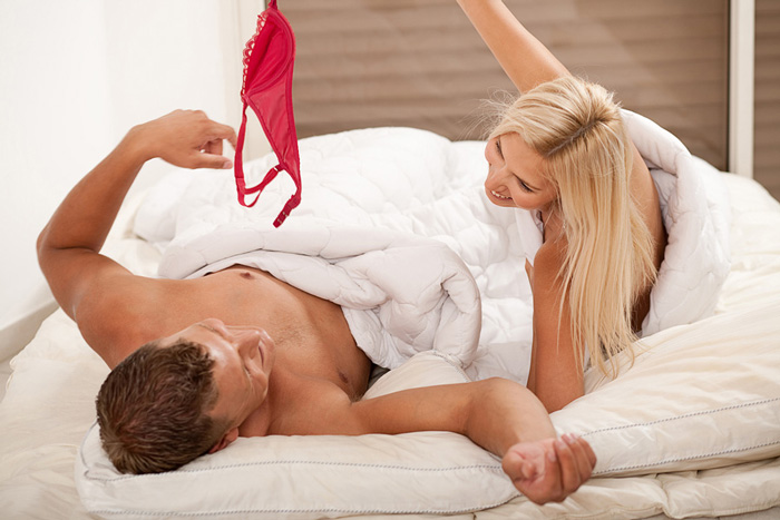 Create passion with sex fantasy role play