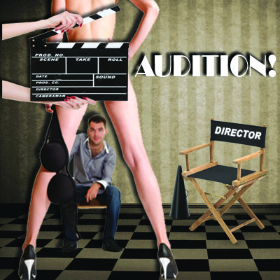 Audition Logo 400